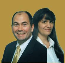 Alison & Steve Gold